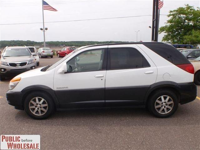 2002 buick rendezvous cxl for sale in minnetonka. Black Bedroom Furniture Sets. Home Design Ideas