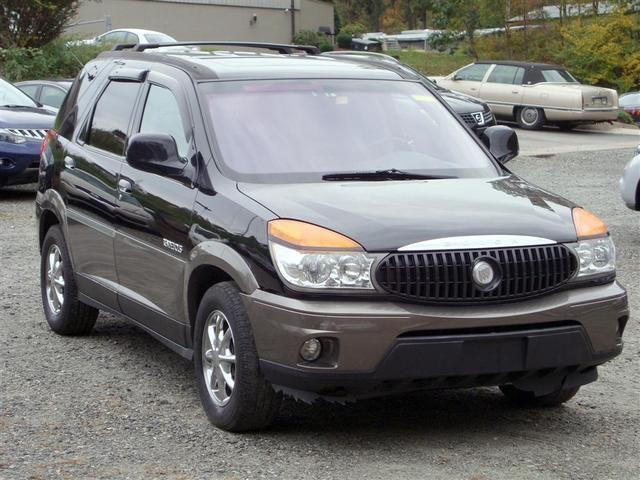 2002 buick rendezvous cxl for sale in stanhope new jersey. Cars Review. Best American Auto & Cars Review