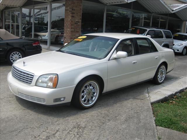 2002 cadillac deville for sale in thibodaux louisiana. Cars Review. Best American Auto & Cars Review