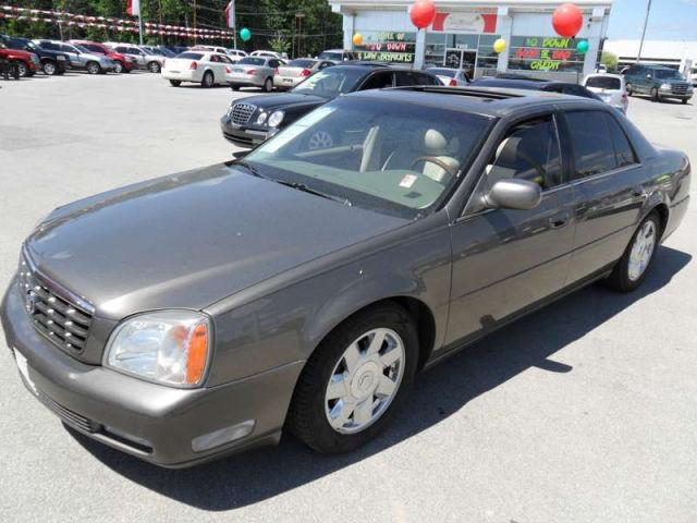 2002 cadillac deville dts for sale in roanoke indiana classified. Black Bedroom Furniture Sets. Home Design Ideas