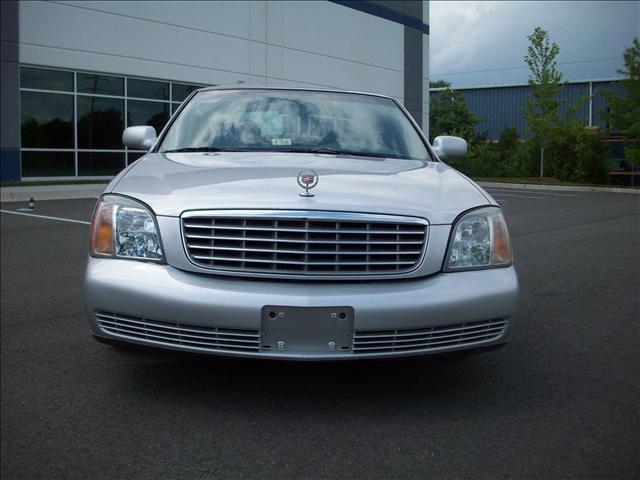 2002 cadillac deville for sale in chantilly virginia classified americanli. Cars Review. Best American Auto & Cars Review