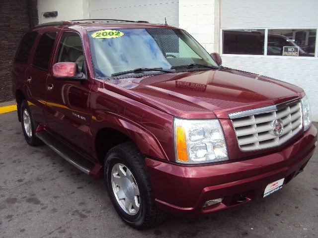 2002 cadillac escalade for sale in east greenbush new york classified. Black Bedroom Furniture Sets. Home Design Ideas