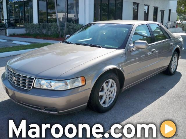 2002 cadillac seville sls for sale in delray beach florida classified amer. Cars Review. Best American Auto & Cars Review