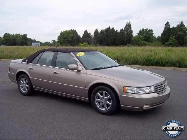 2002 cadillac seville sls for sale in fredericksburg. Cars Review. Best American Auto & Cars Review
