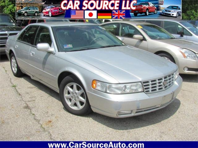 2002 cadillac seville sls for sale in grove city ohio classified americanl. Cars Review. Best American Auto & Cars Review