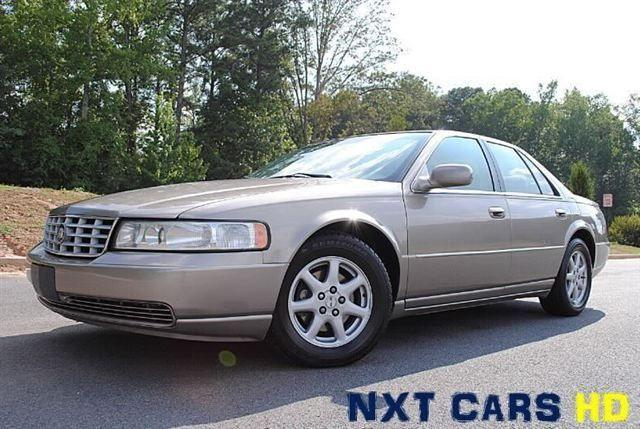2002 cadillac seville sls for sale in kennesaw georgia classified american. Cars Review. Best American Auto & Cars Review