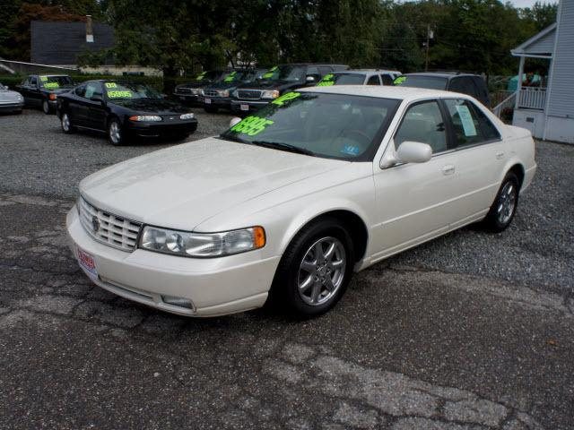 2002 cadillac seville sls for sale in mine hill new. Cars Review. Best American Auto & Cars Review