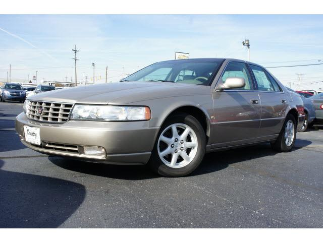 2002 cadillac seville sls for sale in north vernon indiana classified amer. Cars Review. Best American Auto & Cars Review