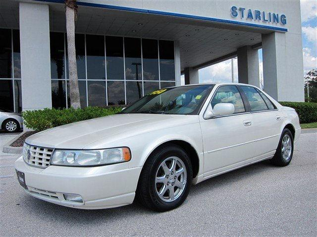 2002 cadillac seville sts for sale in saint cloud florida classified ameri. Cars Review. Best American Auto & Cars Review