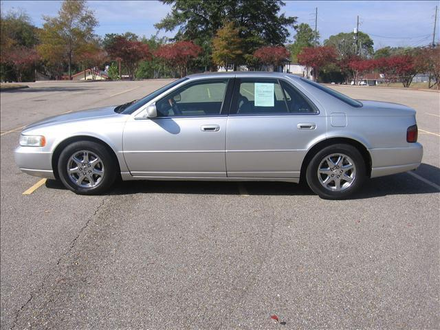 2002 cadillac seville sts for sale in greenville alabama classified. Black Bedroom Furniture Sets. Home Design Ideas