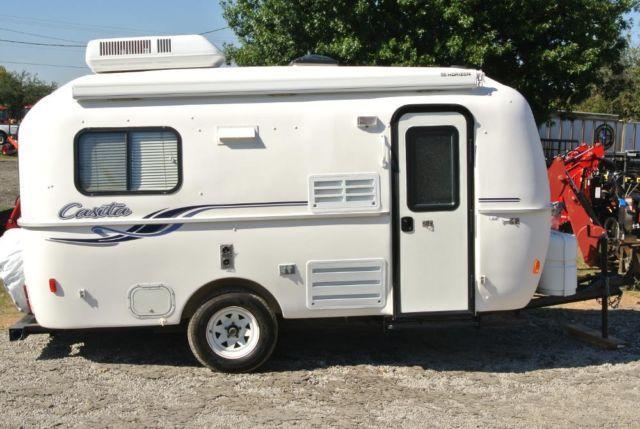 2002 Casita Spirit Deluxe 17ft Camper For Sale In Granbury