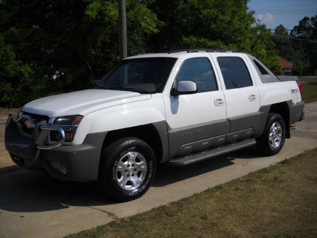 2002 chevrolet avalanche 1500 z71 for sale in tallassee alabama classified. Black Bedroom Furniture Sets. Home Design Ideas