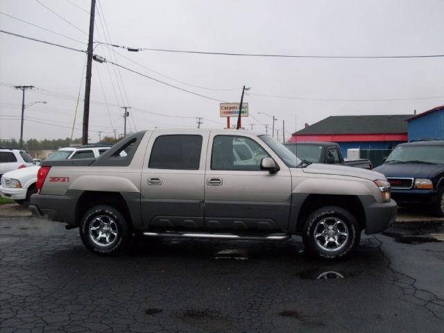2002 chevrolet avalanche 1500 z71 for sale in muncie indiana. Cars Review. Best American Auto & Cars Review
