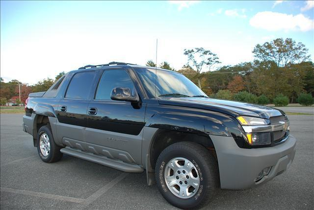2002 chevrolet avalanche 1500 z71 for sale in exeter rhode island classified. Black Bedroom Furniture Sets. Home Design Ideas