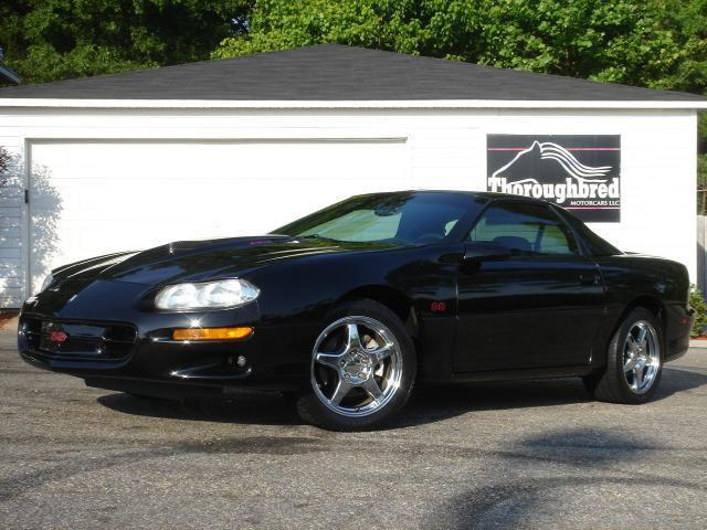 2002 chevrolet camaro ss for sale in prattville alabama classified. Black Bedroom Furniture Sets. Home Design Ideas