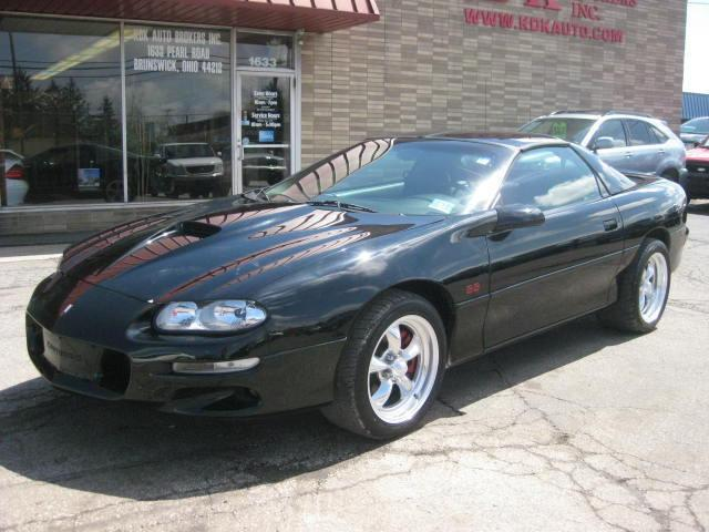 2002 chevrolet camaro z28 for sale in brunswick ohio classified. Black Bedroom Furniture Sets. Home Design Ideas