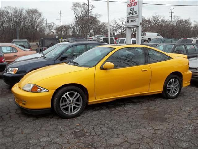 2002 chevrolet cavalier for sale in elmhurst illinois classified. Cars Review. Best American Auto & Cars Review