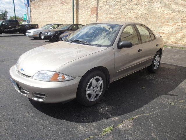 2002 chevrolet cavalier ls for sale in aitkin minnesota classified. Cars Review. Best American Auto & Cars Review