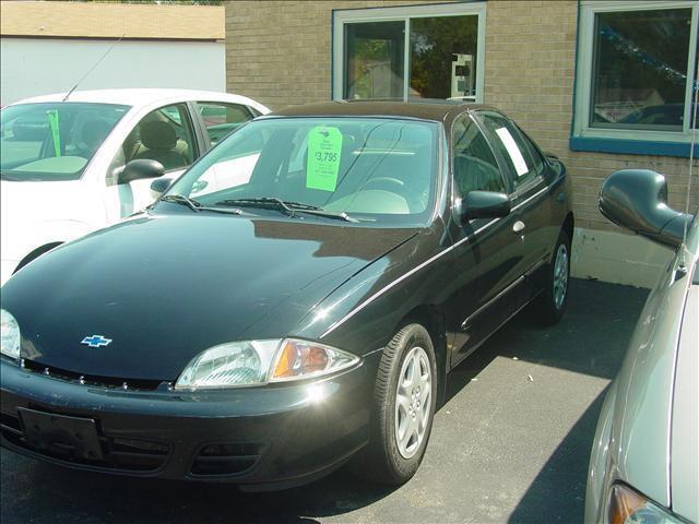 Miles Chevrolet Decatur Il >> 2002 Chevrolet Cavalier LS for Sale in Decatur, Illinois Classified | AmericanListed.com
