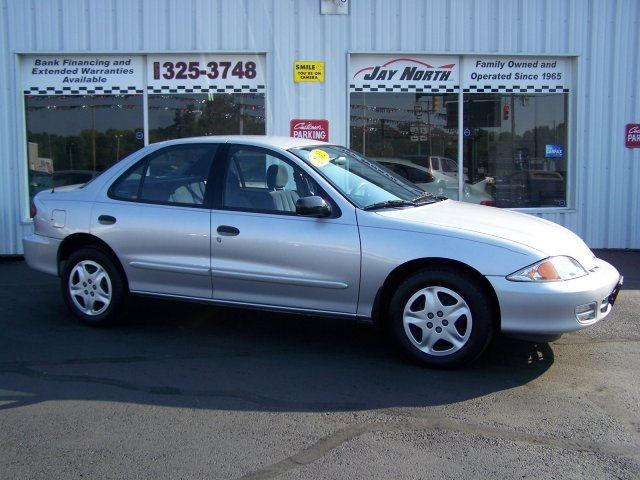 2002 chevrolet cavalier ls for sale in springfield ohio classified. Cars Review. Best American Auto & Cars Review