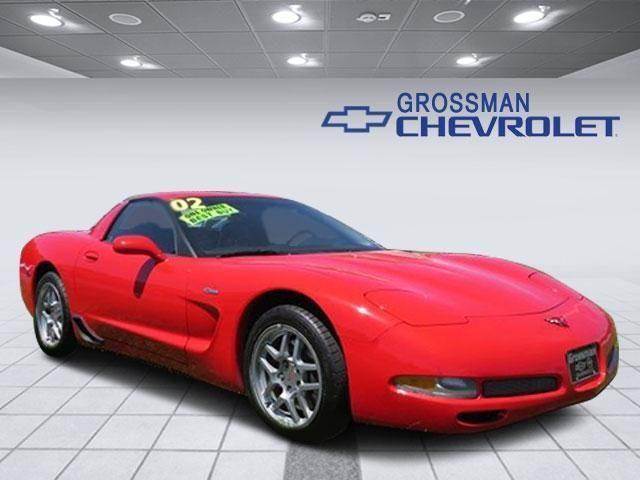 2002 chevrolet corvette 2dr car z06 for sale in fenwick connecticut classified. Black Bedroom Furniture Sets. Home Design Ideas