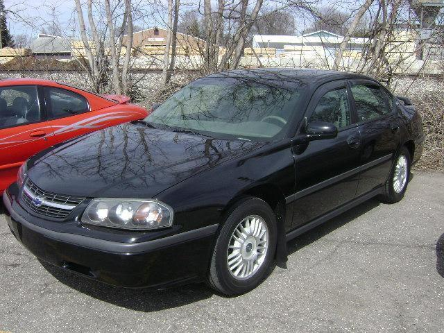 2002 chevrolet impala for sale in jackson michigan. Cars Review. Best American Auto & Cars Review