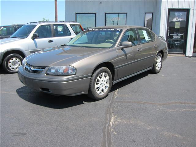 2002 chevrolet impala for sale in sycamore illinois classified. Black Bedroom Furniture Sets. Home Design Ideas