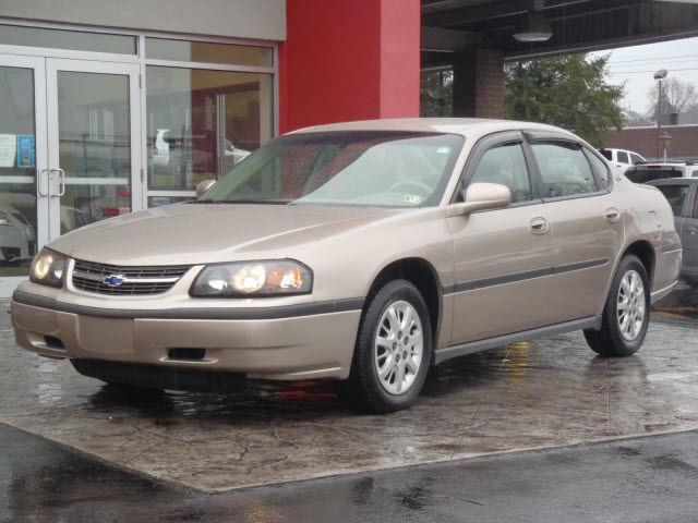 2002 chevrolet impala for sale in lyndora pennsylvania classified. Black Bedroom Furniture Sets. Home Design Ideas