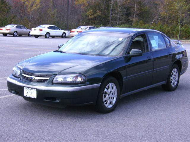 2002 chevrolet impala for sale in coventry rhode island classified. Black Bedroom Furniture Sets. Home Design Ideas