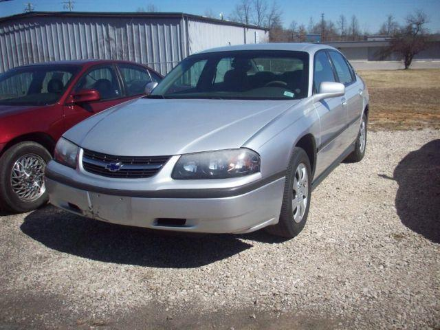 2002 chevrolet impala for sale in elizabethtown kentucky for 2002 chevy impala window problems