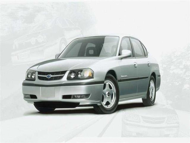 2002 chevrolet impala base 4dr sedan for sale in springfield missouri classified. Black Bedroom Furniture Sets. Home Design Ideas