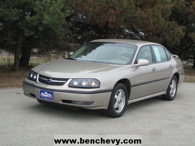 2002 chevrolet impala ls for sale in granger iowa. Cars Review. Best American Auto & Cars Review