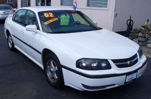2002 chevrolet impala ls for sale in dover new jersey classified. Black Bedroom Furniture Sets. Home Design Ideas