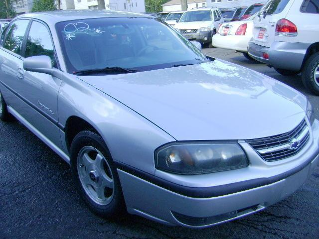 2002 chevrolet impala ls for sale in newark new jersey classified. Black Bedroom Furniture Sets. Home Design Ideas