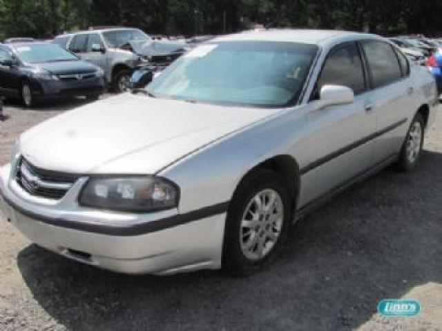 2002 chevrolet impala for sale in conway arkansas classified. Black Bedroom Furniture Sets. Home Design Ideas