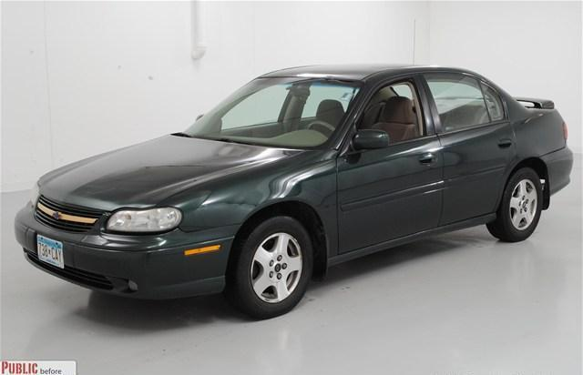 2002 chevrolet malibu for sale in buffalo minnesota classified. Black Bedroom Furniture Sets. Home Design Ideas