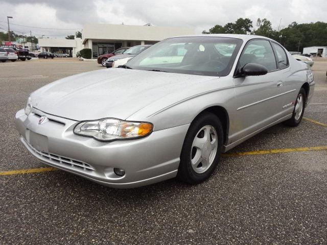 2002 chevrolet monte carlo ss for sale in dothan alabama classified. Black Bedroom Furniture Sets. Home Design Ideas