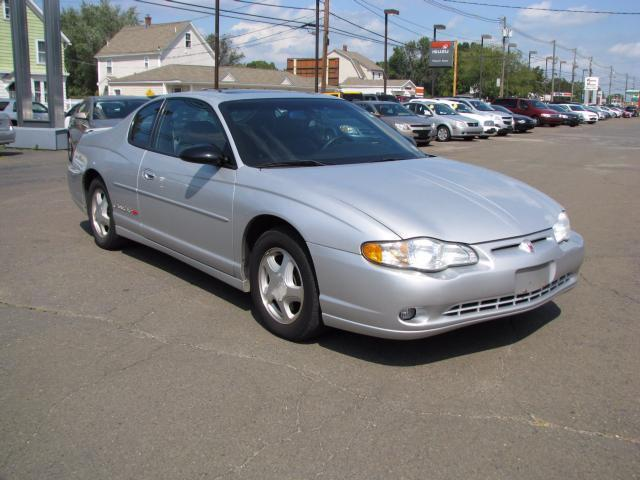 2002 chevrolet monte carlo ss for sale in wallingford connecticut classified. Black Bedroom Furniture Sets. Home Design Ideas