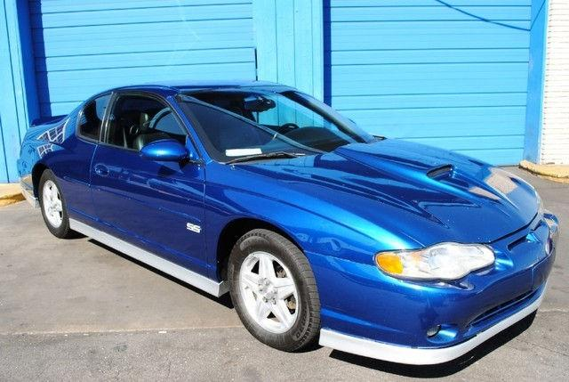 2002 chevrolet monte carlo ss for sale in decatur georgia classified. Black Bedroom Furniture Sets. Home Design Ideas