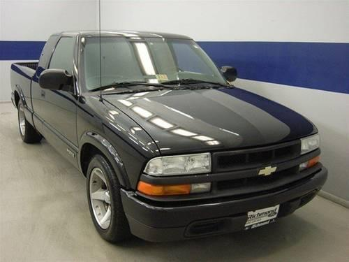 2002 chevrolet s 10 extended cab pickup supercab for sale in richmond virginia classified. Black Bedroom Furniture Sets. Home Design Ideas