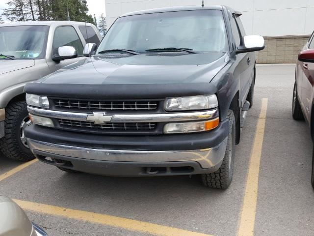 2002 chevrolet silverado 1500 ls 4dr extended cab ls 4wd for Eisinger motors used cars