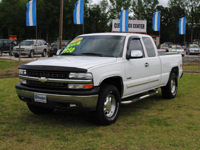 2002 chevrolet silverado 1500 ls for sale in princeton north carolina classified. Black Bedroom Furniture Sets. Home Design Ideas