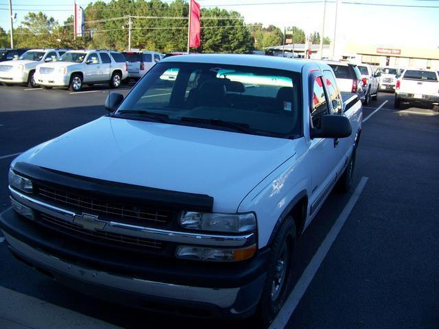 2002 chevrolet silverado 1500 ls for sale in albertville alabama classified. Black Bedroom Furniture Sets. Home Design Ideas