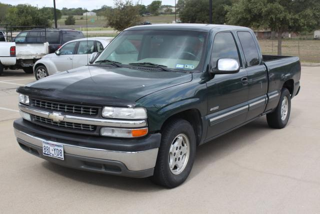 2002 chevrolet silverado 1500 ls for sale in brenham texas classified. Black Bedroom Furniture Sets. Home Design Ideas
