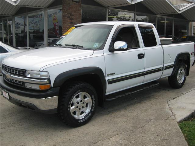 2002 Chevrolet Silverado 1500 Z71 for Sale in Thibodaux ...