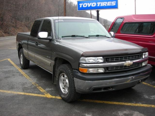 2002 chevrolet silverado 1500 z71 for sale in horseheads new york classified. Black Bedroom Furniture Sets. Home Design Ideas