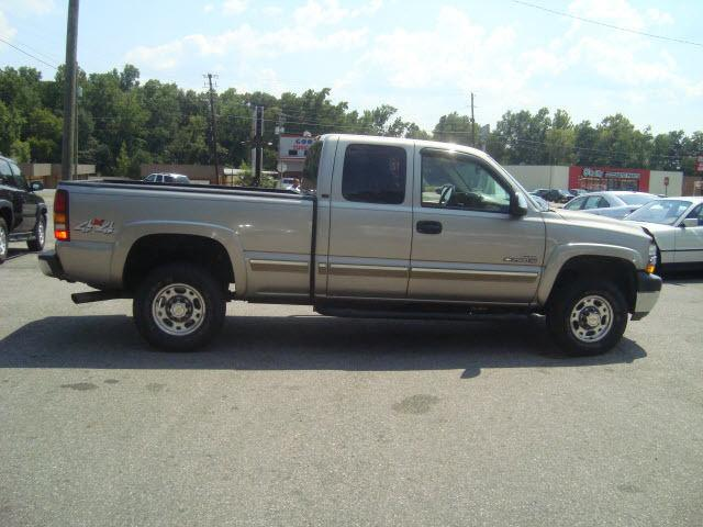 2002 chevrolet silverado 2500 h d for sale in tuscaloosa alabama classified. Black Bedroom Furniture Sets. Home Design Ideas