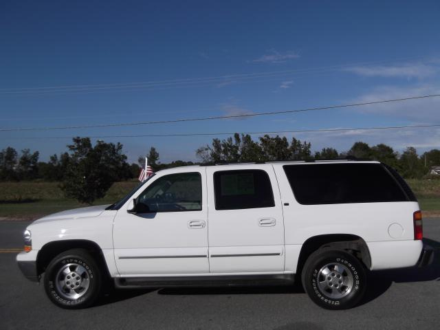 2002 chevrolet suburban 1500 for sale in farmville north carolina classified. Black Bedroom Furniture Sets. Home Design Ideas