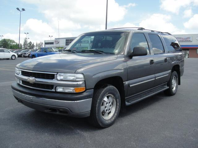2002 chevrolet suburban 1500 ls for sale in duncansville pennsylvania classified. Black Bedroom Furniture Sets. Home Design Ideas