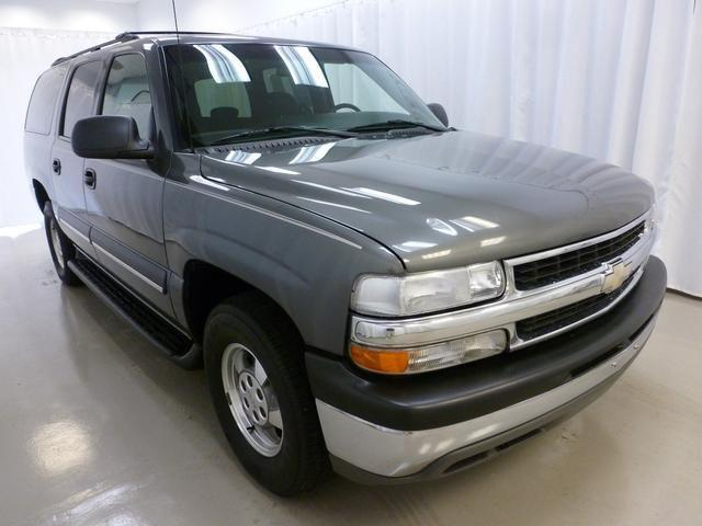 2002 chevrolet suburban 1500 ls for sale in statesboro georgia classified. Black Bedroom Furniture Sets. Home Design Ideas